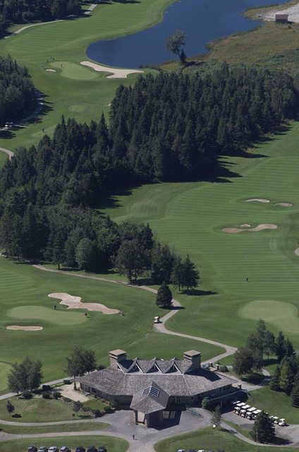 Owl 39 s head golf club in mansonville for Club piscine quebec qc